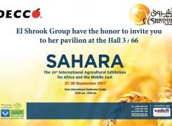 Sahara Expo 2017