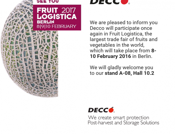 Berlino Fruit Logistic 2017