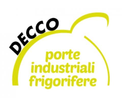 Porte Industriali Frigorifere