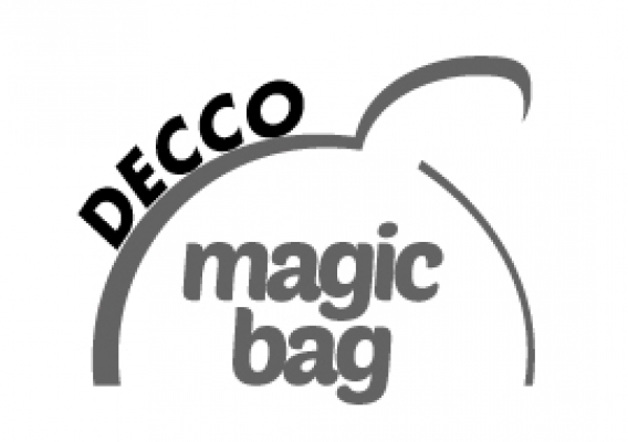 Decco Magic Bags