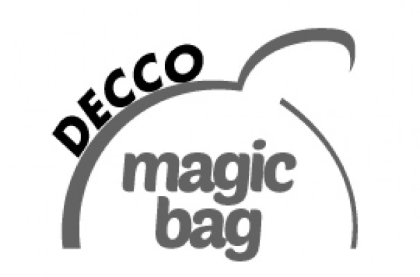 Decco Magic Bag