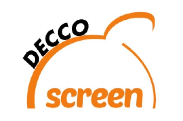 Decco screen