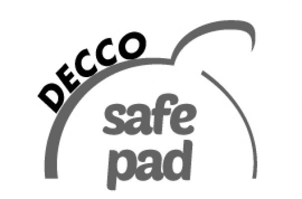 Decco Safe Pad