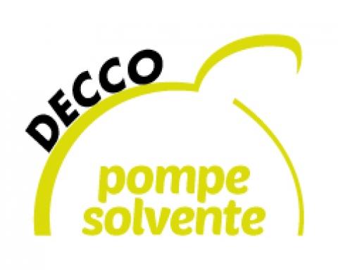 Pompe Solvente