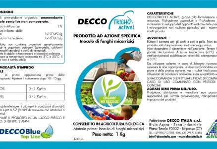 Decco Tricho Active