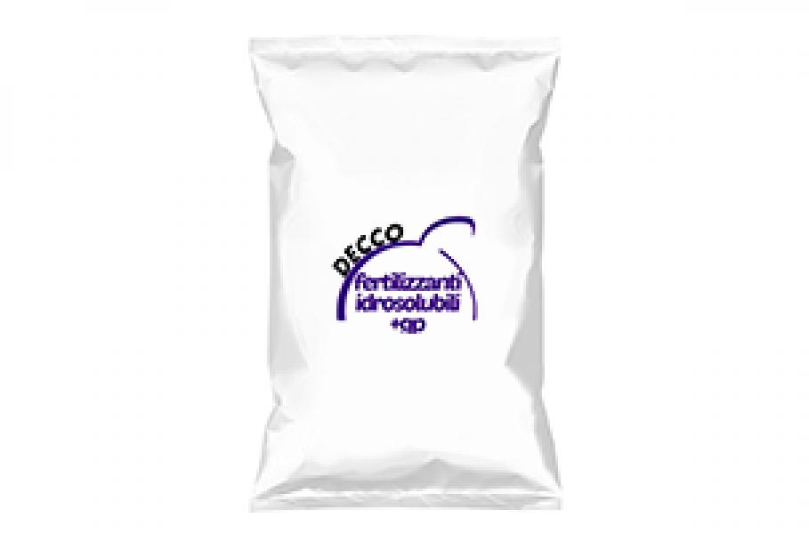 Fertilizzanti idrosolubili + GP