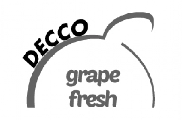 Decco GrapeFresh