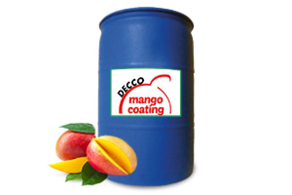 Mango Coating