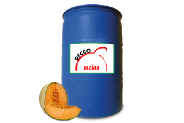 Melon coating