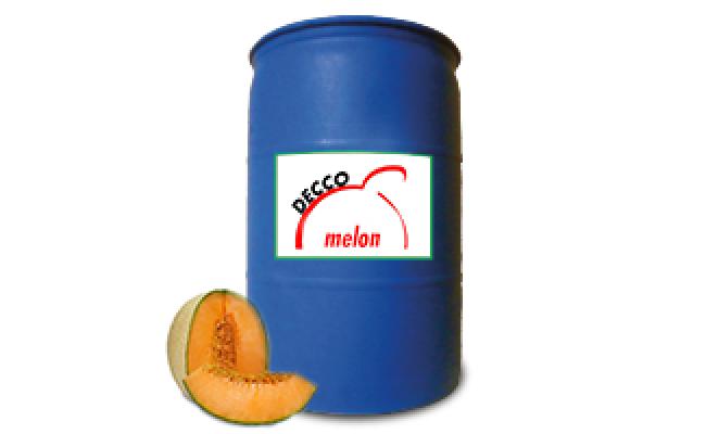 Melon coating