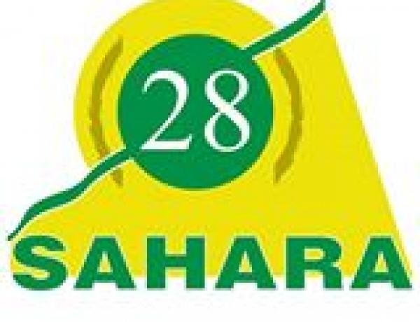 Sahara Expo 2015