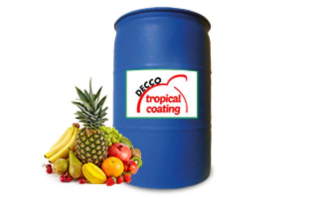 Tropical Coating