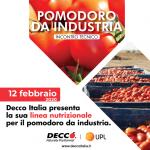 Incontro tecnico sul pomodoro da industria